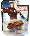 Iron Man GMH84-0