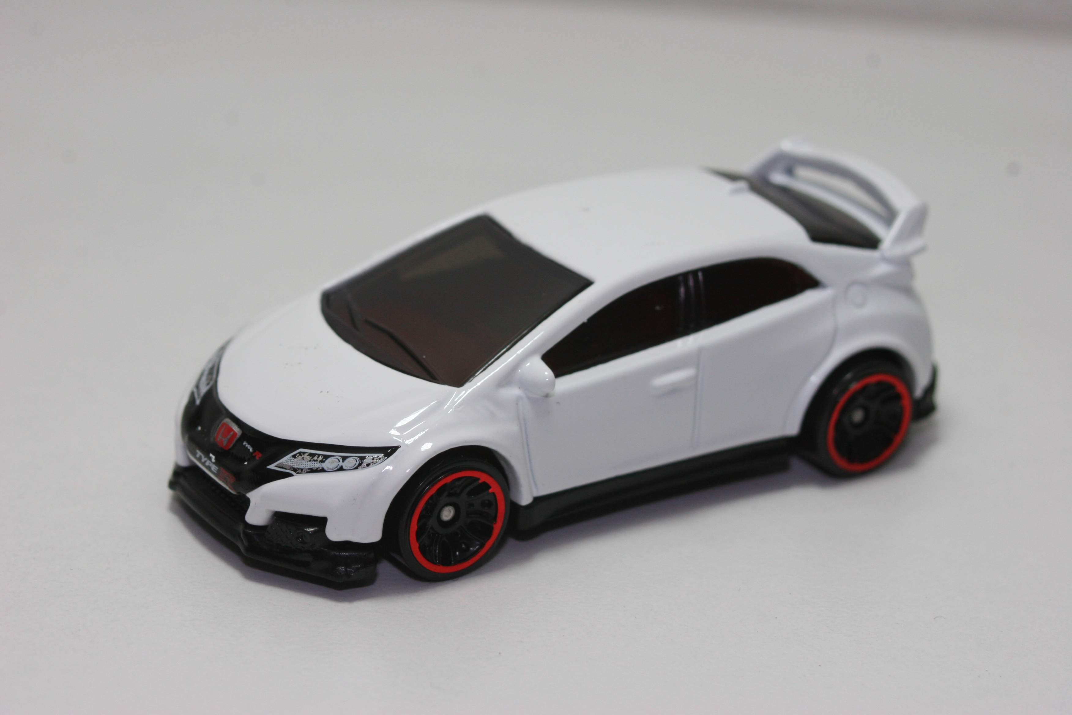 16 honda civic type r | hot wheels wiki | fandom poweredwikia