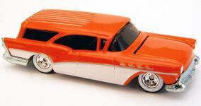 \'57 Buick