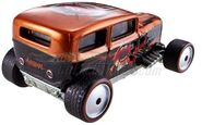 2013 Hot Wheels Midnight Otto Pop Culture Animal loose