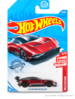 2020 Hot Wheels Red Edition Aston Martin Vulcan GHG74
