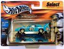 Plymouth Superbird 1970 2001 Hot Wheels Racing Select (Pete Hamilton)