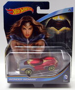 DC Wonder Woman (DJM20)