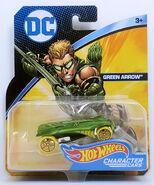 Green Arrow (FGL67) 02
