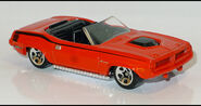 Plymouth Barracuda (962) HW L1170013