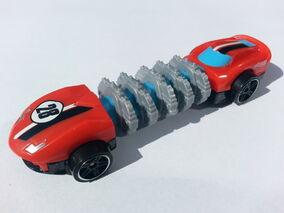 Top Speed GT thumb