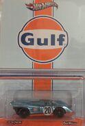 HWC Gulf Racing 2013 1-4 Porsche 917K