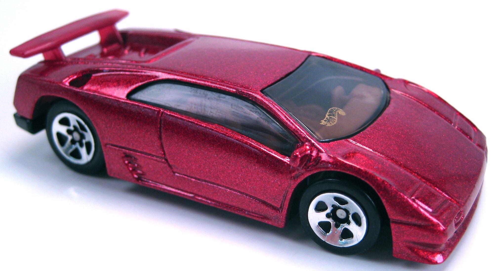 Lamborghini Diablo | Hot Wheels Wiki | FANDOM powered by Wikia on 1998 lamborghini concept, 1998 lamborghini cars, ferrari diablo, 1998 lamborghini murcielago, 1998 lamborghini gallardo, 1998 lamborghini sv,