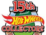 15th Annual Hot Wheels Collectors Nationals