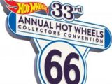 33rd Annual Hot Wheels Collectors Convention
