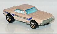 67' Camaro (3827) HW L1170118