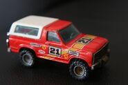 Bronco 4-Wheeler