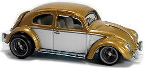 Hot Wheels VW Classic Bug Boulevard