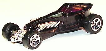 Sweet 16 II Spectraflame II 1//5 2003 Hot Wheels No 105