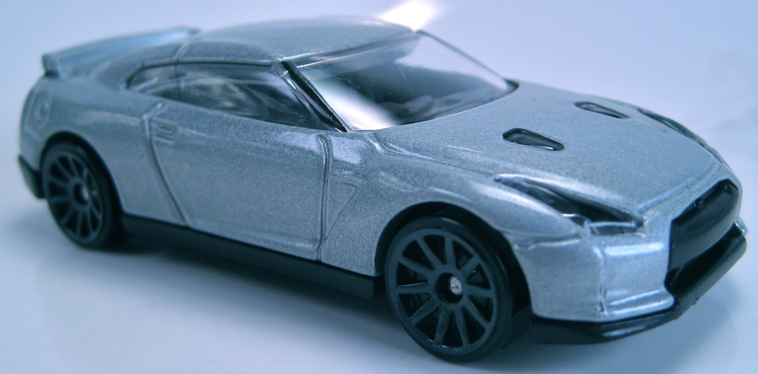 2009 nissan gt r hot wheels wiki fandom powered by wikia rh hotwheels wikia com
