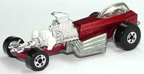 Rigor Motor MtRed