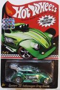 VW Drag Beetle (X7166) 02