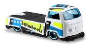 Volks T2 Pickup (Bra) Art C 1 - 17 Official