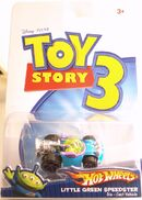2010 ToyStory3 card