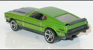71' Ford Mustang Mach1 (3700) HW L1160585