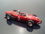 Ferrari 156-3
