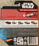 First Order Flametroopers Back