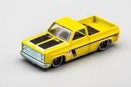GBC10 - 83 Chevy Silverado-1