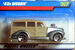 Hot Wheels 12th Collectors Convention 40's Woody