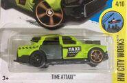 Time Taxxi DTY70