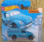 2019 Volkswagen - 09.10 - '49 Volkswagen Beetle Pickup 01