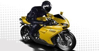 Ducati 1098r