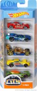 Hot Wheels City