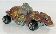 Ratmobile (3749) HW L1160700