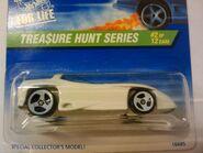 Silhouette II Treasure Hunt