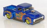 Custom 56' Ford truck (4201) HW L1180093