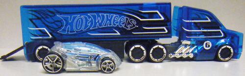 Truckin Transporters and Vandetta - N1992