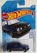 VW Golf MK2 (FYF76)