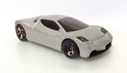 Acura HSC Concept - First Ed 10 - 05 - 1