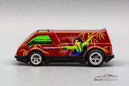 GJR21 - Dream Van XGW-2-2