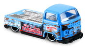 Volks T2 Pickup - Trucks 3 - 18 - 2