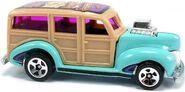 '40s Woodie - Loose