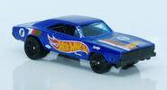 69' Dodge Charger (5165) HW L1230138