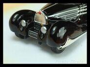 BUGATTI Cabriolet Type- 57C