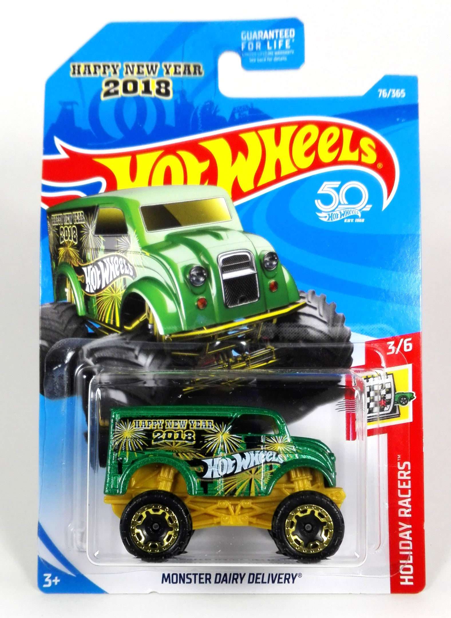 Tour De Fast Hot Wheels Brand New /& Sealed 2018 HW Sports