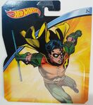 Robin (DMM180 FullCard