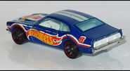 71' Maverick Grabber (4000) HW L1170604