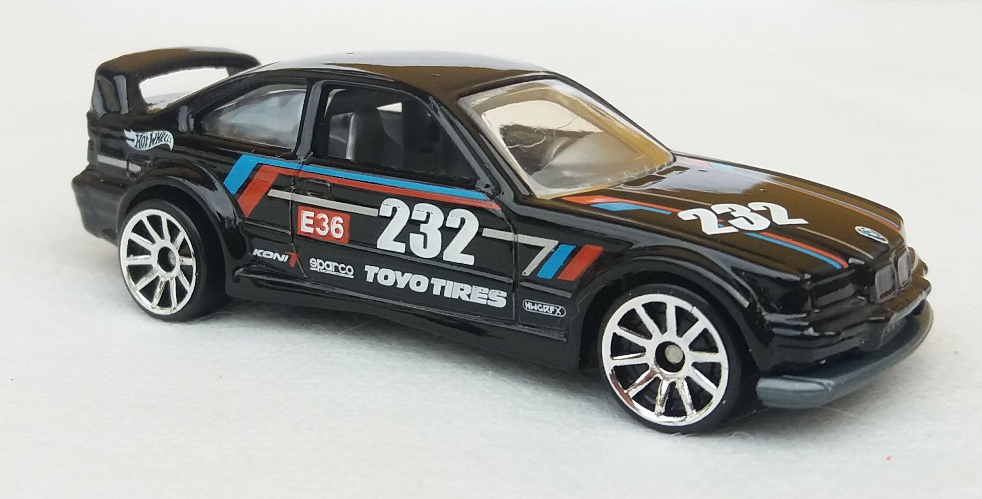 Image Bmw E36 M3 Race Cfj61 Jpg Hot Wheels Wiki Fandom