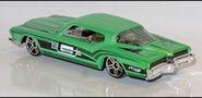 Buick Riviera 1971 (3698) HW L1160583
