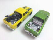 Chevrolet Silverado duo 2