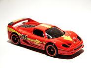 Ferrari F50 08